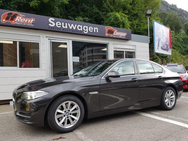 BMW - 520   A Consultar