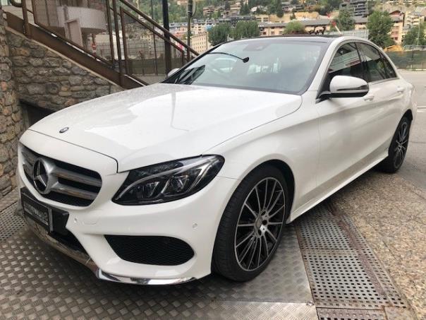 Mercedes-Benz - C 220   32.900 €