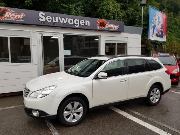 Subaru - Legacy   15.900 €