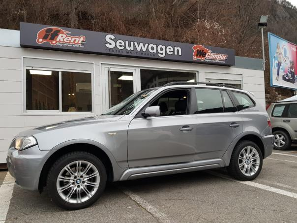 BMW - X3   6.900 €