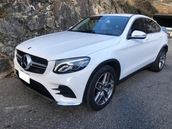 Mercedes-Benz - GLC 250   A Consultar