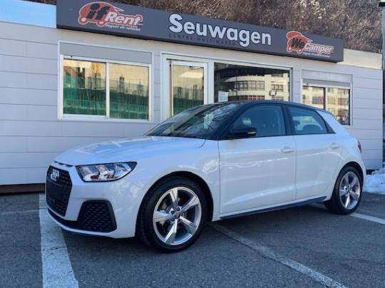 Audi - A1   A Consultar