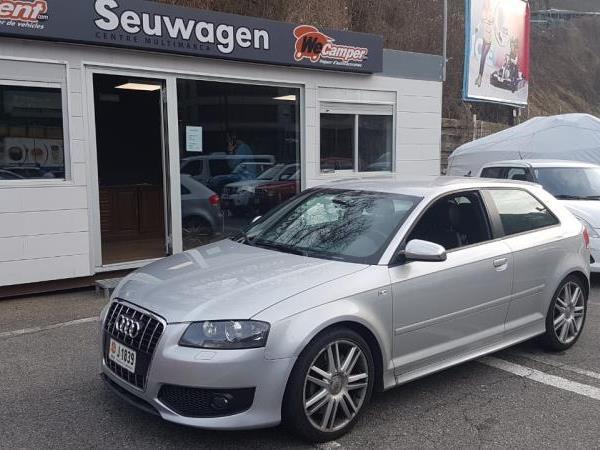 Audi - S3   15.900 €