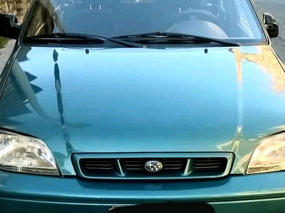 Subaru - Justy   1.500 €