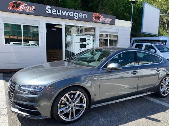Audi - A7 SPORTBACK   41.900 €