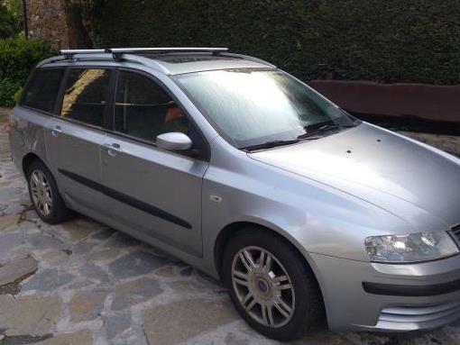 Fiat - Stilo   2.000 €