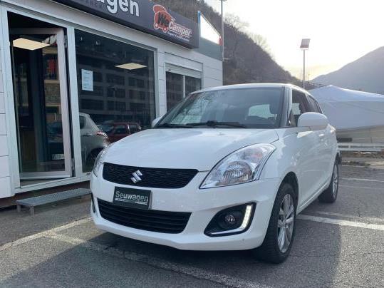 Suzuki - Swift   7.500 €