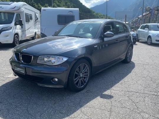 BMW 120 7900,0000