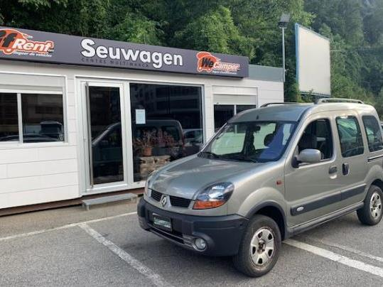 Renault Kangoo 4900,0000