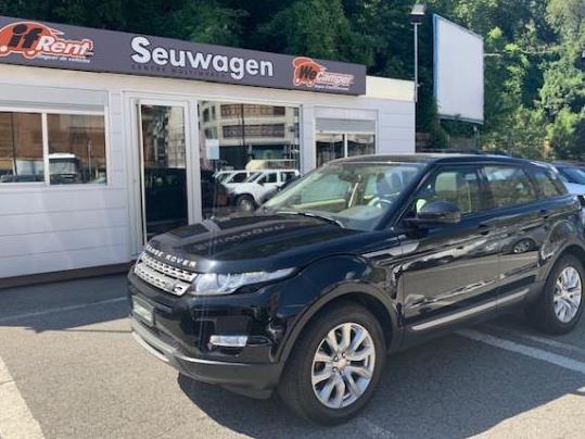 Land Rover Range Rover Evoque 23900,0000