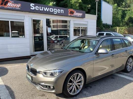 BMW - 330 XD   23.900 €