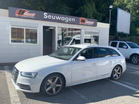 Audi A4 20900,0000