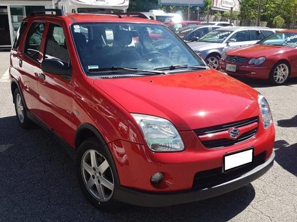 Suzuki Ignis 4900,0000