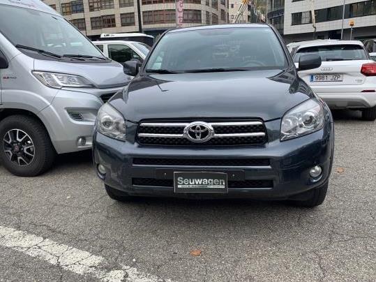 Toyota RAV 4 7500,0000