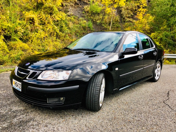 Saab - 9-3   5.500 €