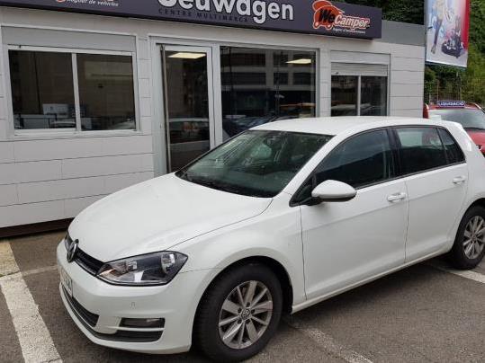 Volkswagen Golf 7900,0000