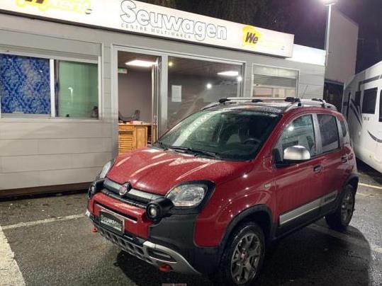 Fiat Panda 10900,0000