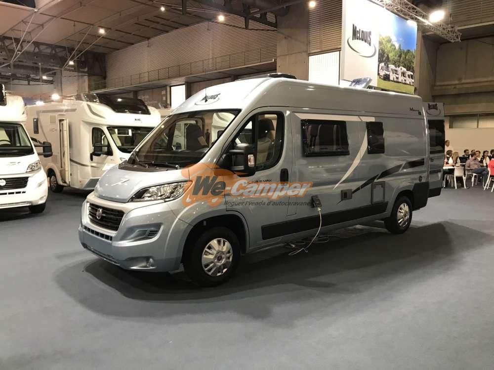 McLouis - Menfis Van 3 Maxi   39.500 €
