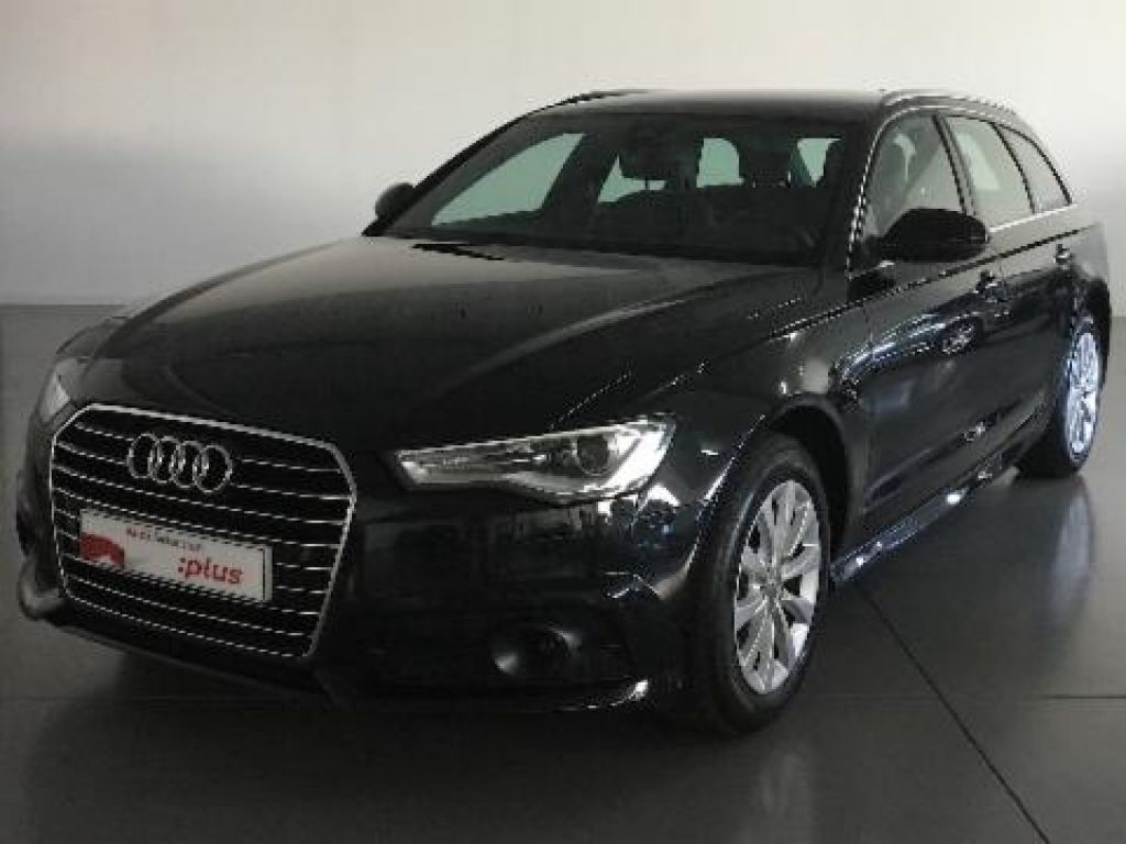 Audi - A6 - AVANT 2.0 TDI S-TRONIC   A Consultar