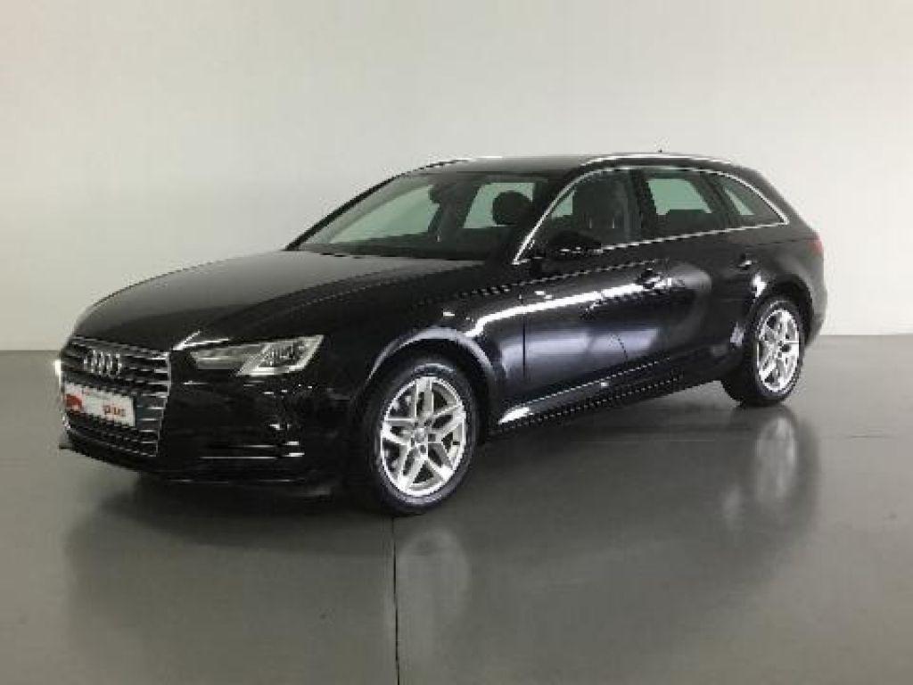 Audi - A4 - 2.0 TDI S-TRONIC   30.190 €