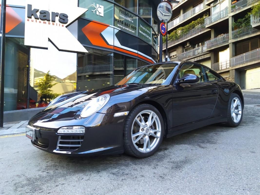 Porsche - 911 - 997   45.997 €