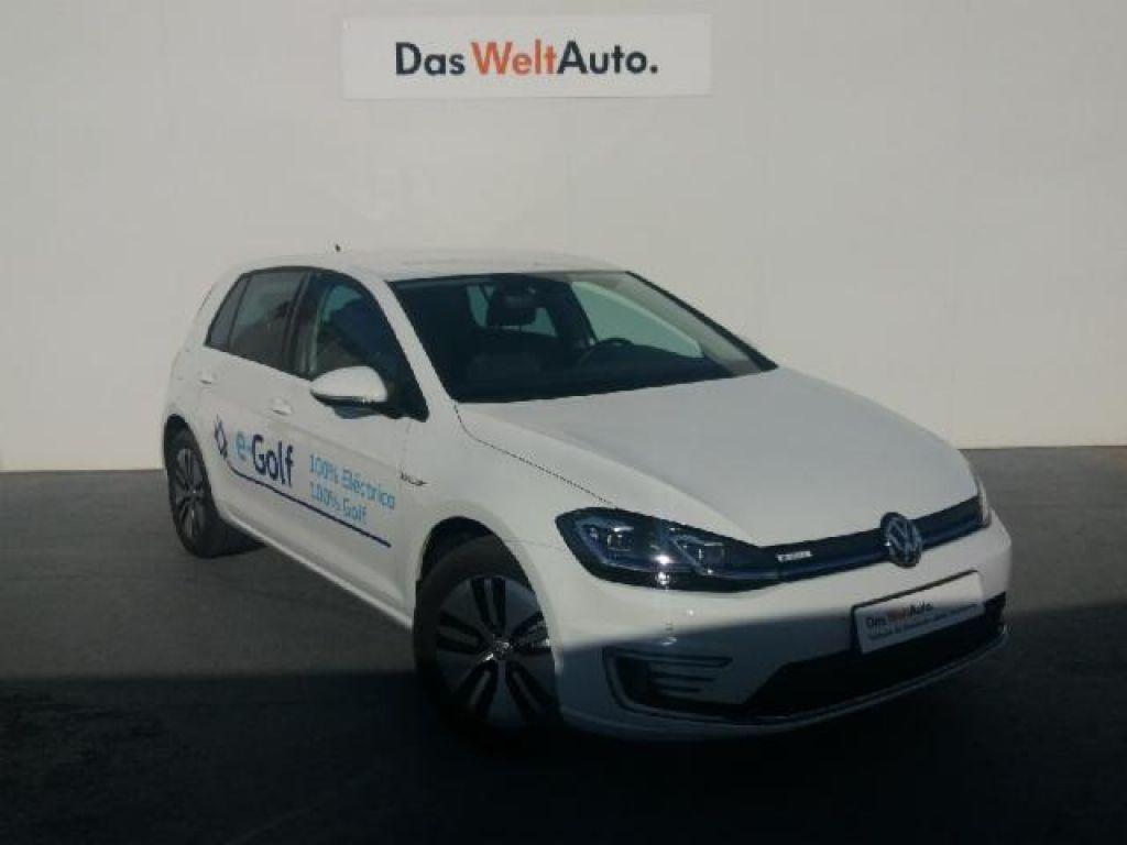 Volkswagen - Golf - E-GOLF   29.900 €