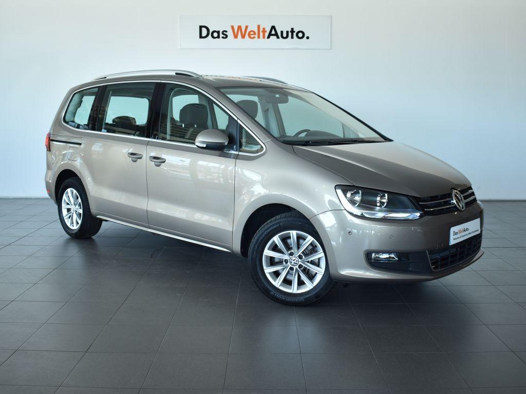 Volkswagen - Sharan - ADVANCE 2.0 TDI   27.590 €