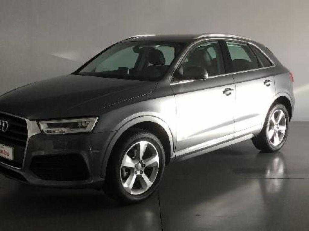 Audi - Q3 - SPORT 1.4 TFSI   25.590 €