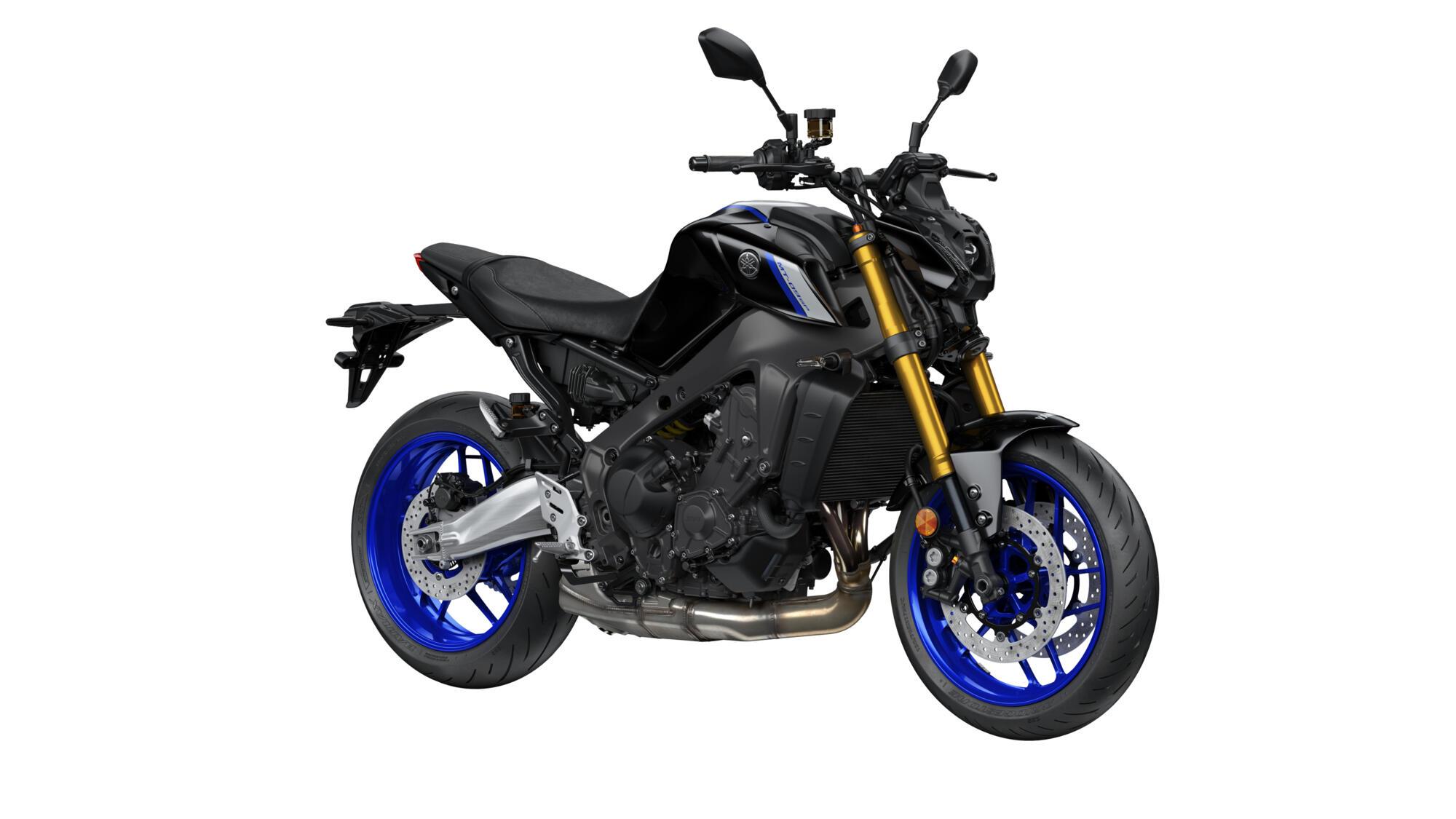 Yamaha - MT 09 Benzina  2021  -