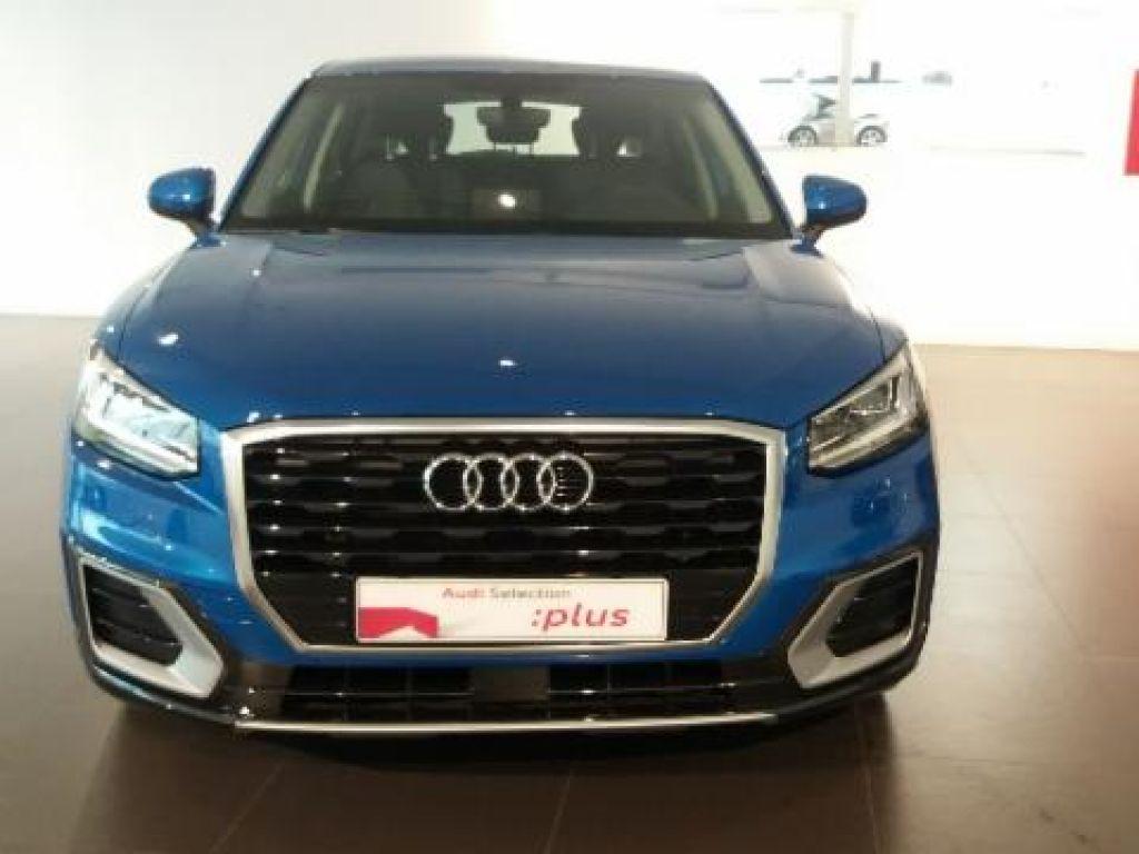 Audi - Q2 - 30 TDI DESIGN   24.090 €