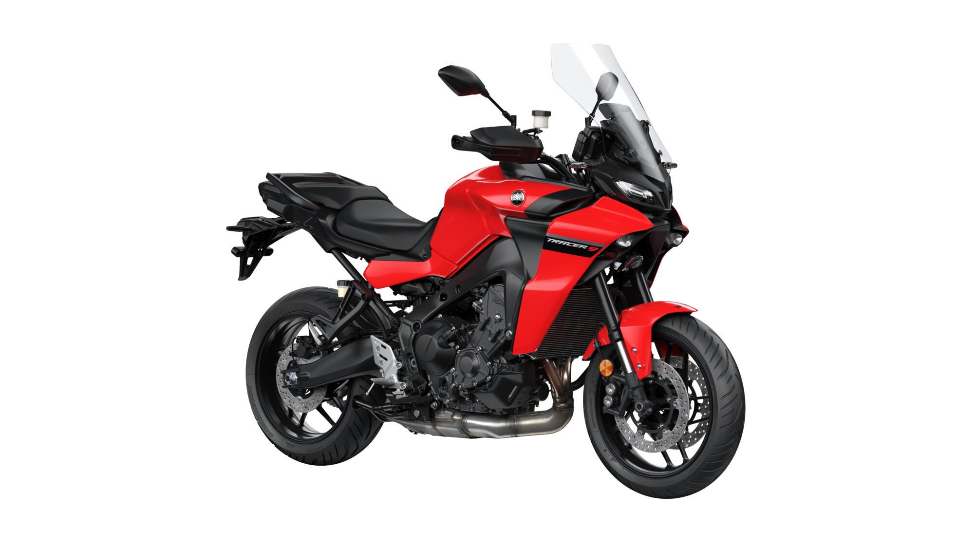 Yamaha - TRACER 9 Benzina  2021  -
