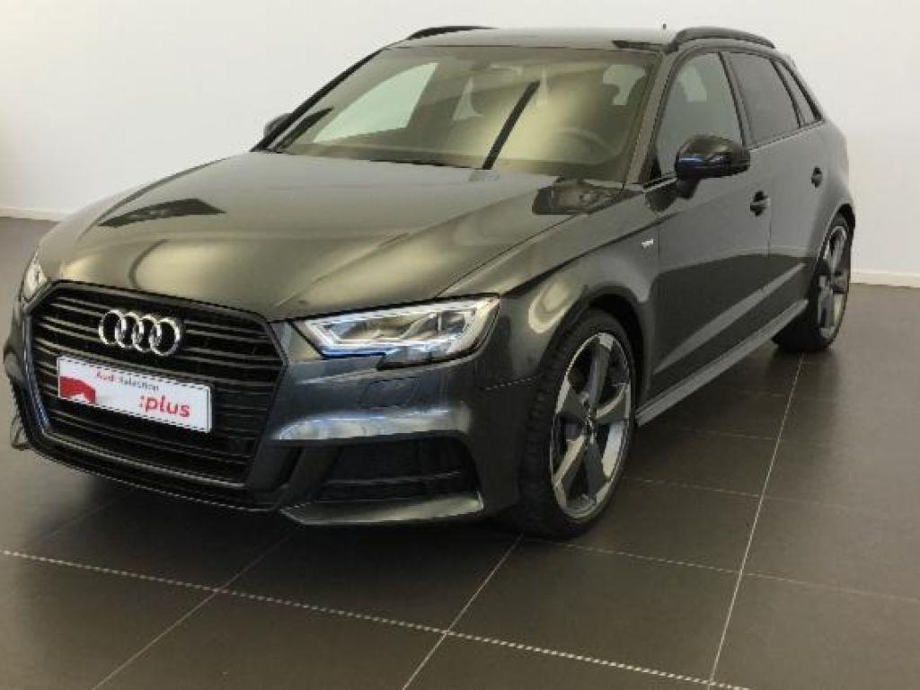 Audi - A3 - 35 TDI S-TRONIC SPORTBACK   26.090 €