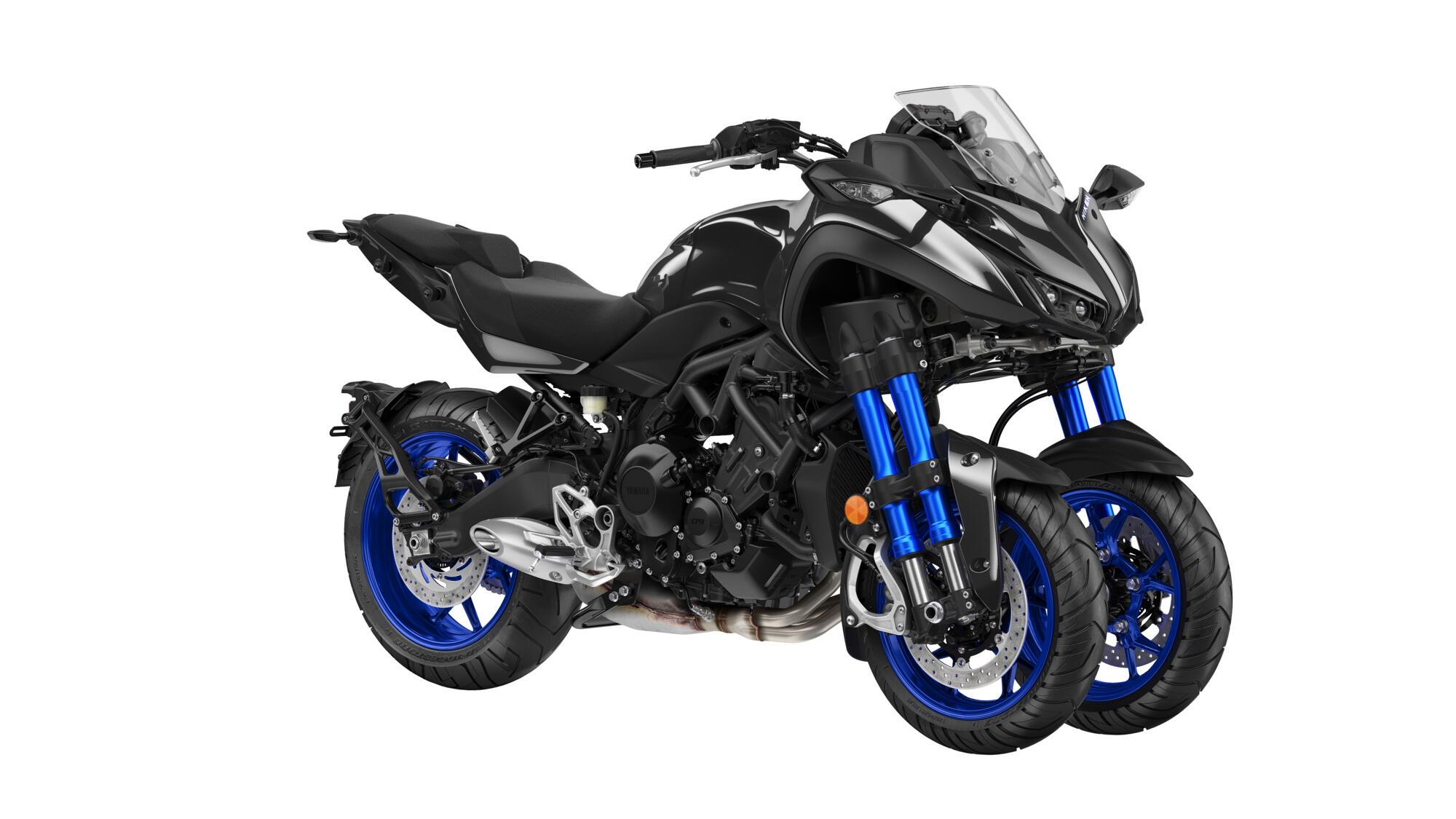 Yamaha - NIKEN   13.950 €