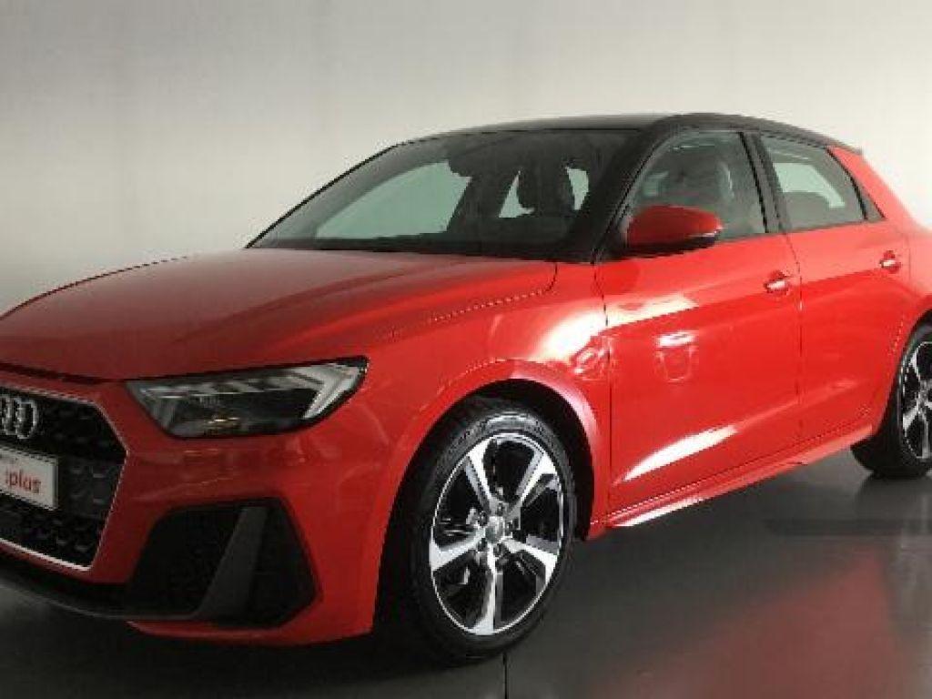 Audi - A1 - 30 TFSI SPORTBACK   20.400 €