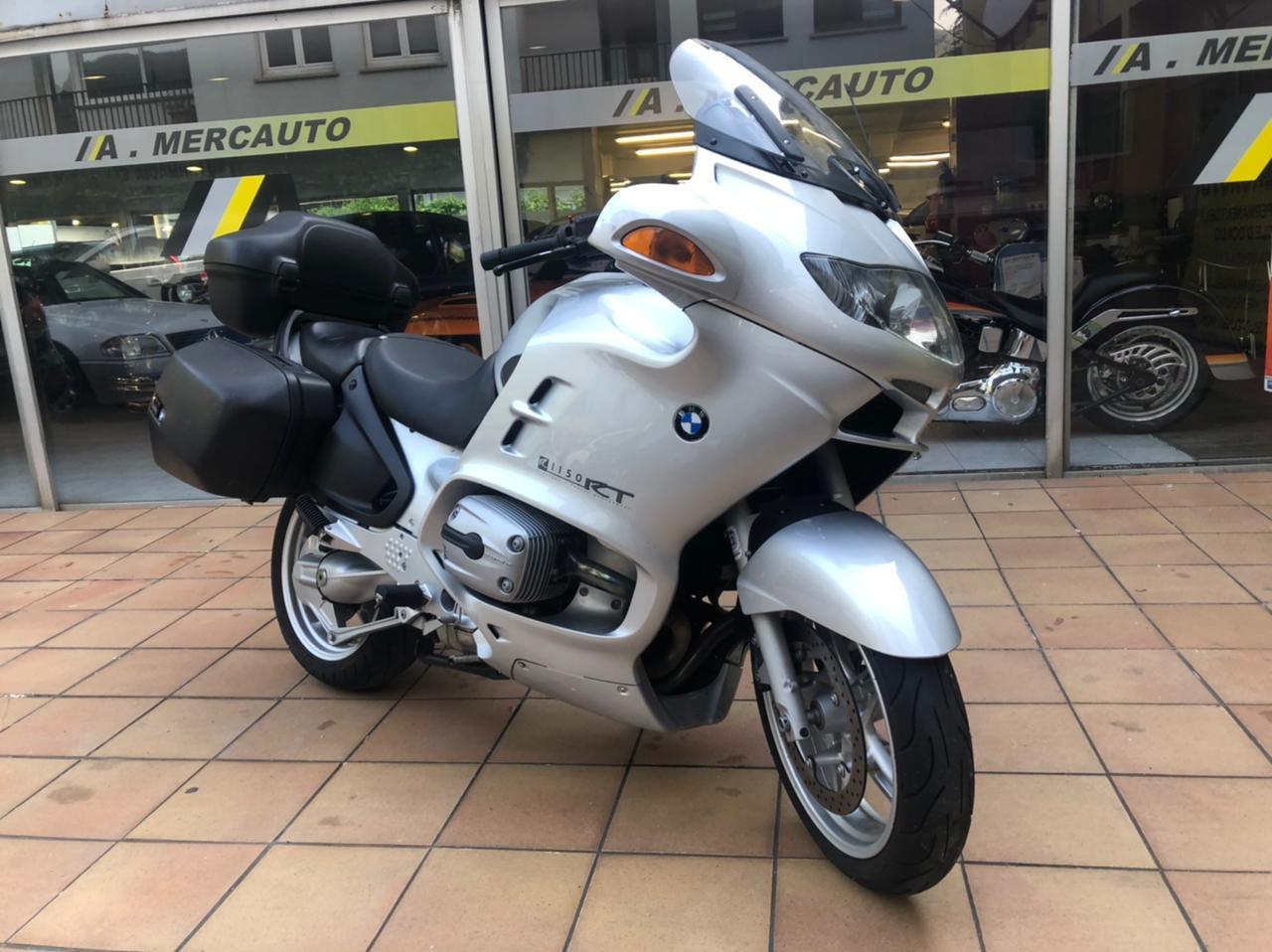 BMW - R 1150 - R   4.800 €