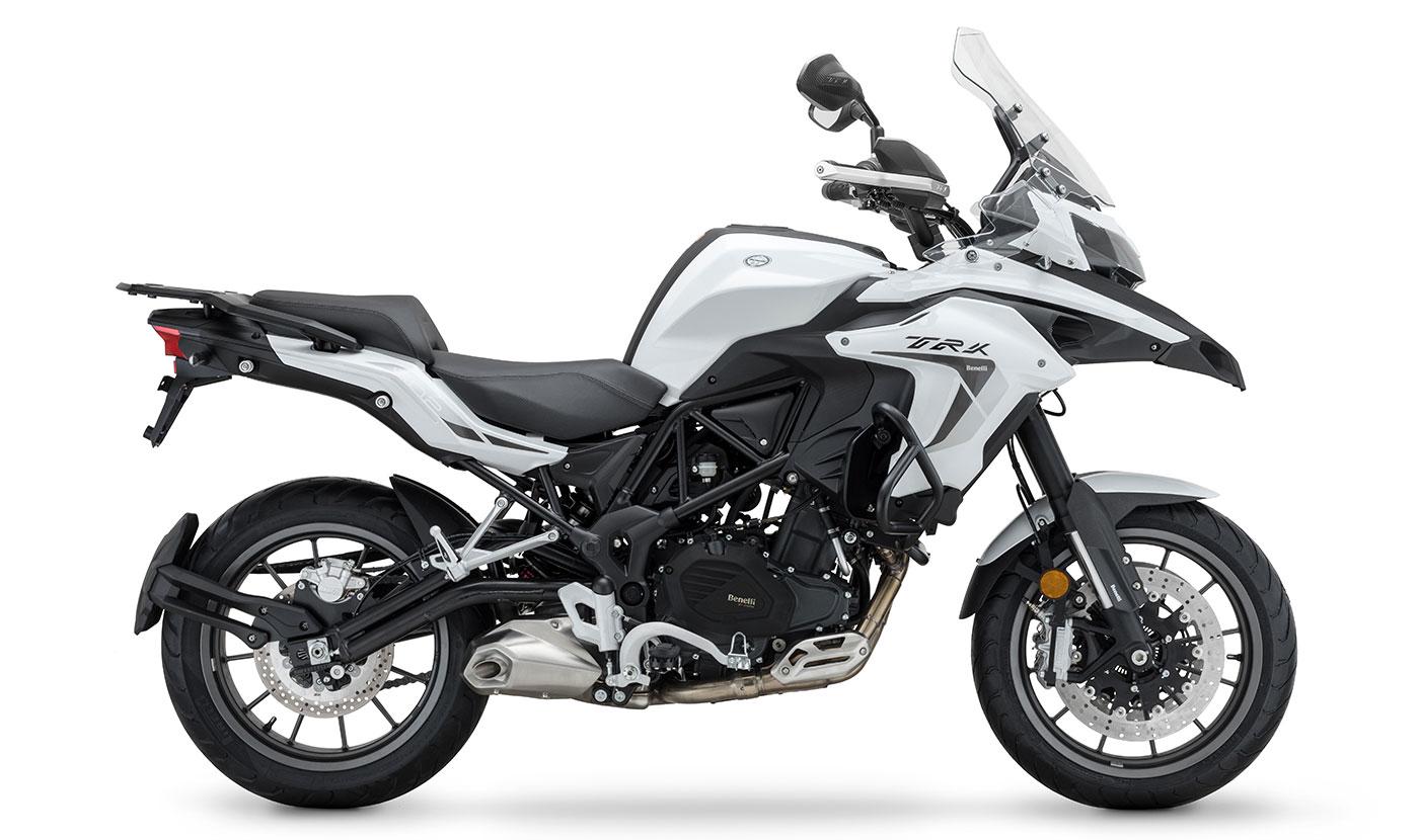 Benelli - TRK 502  Benzina  2019  00 Km