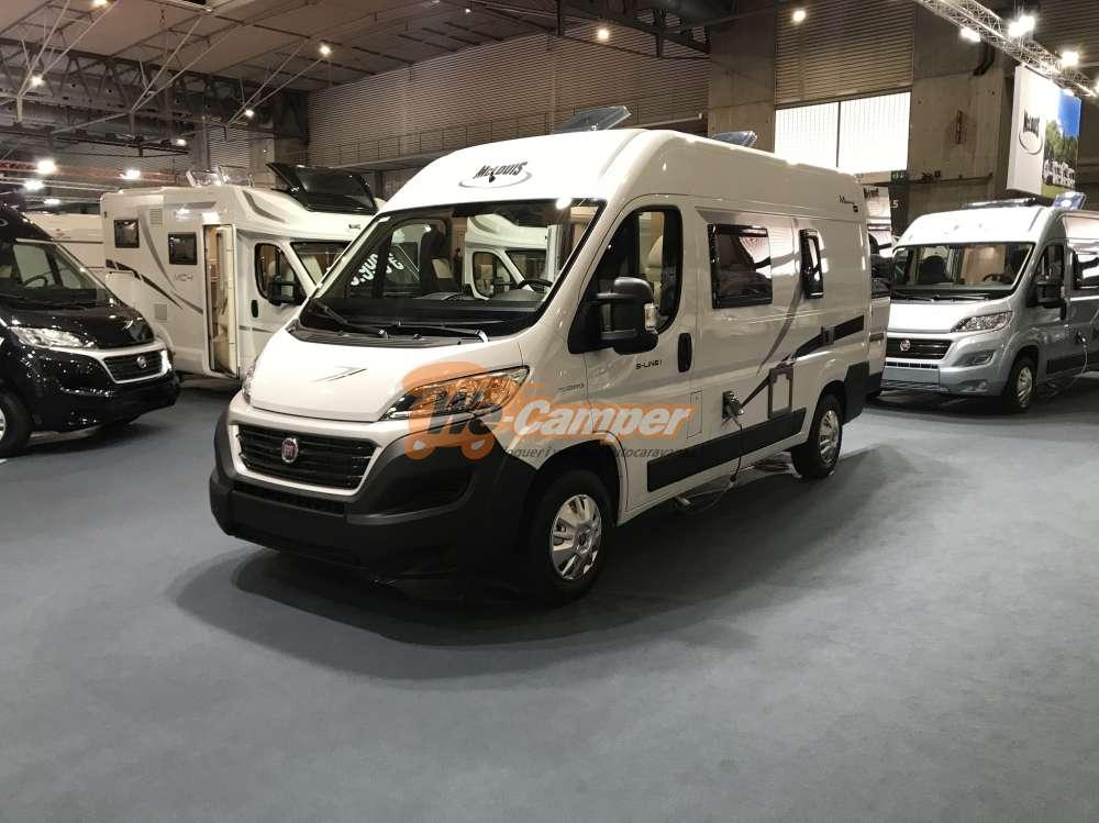 McLouis - Menfys Van 1   36.000 €