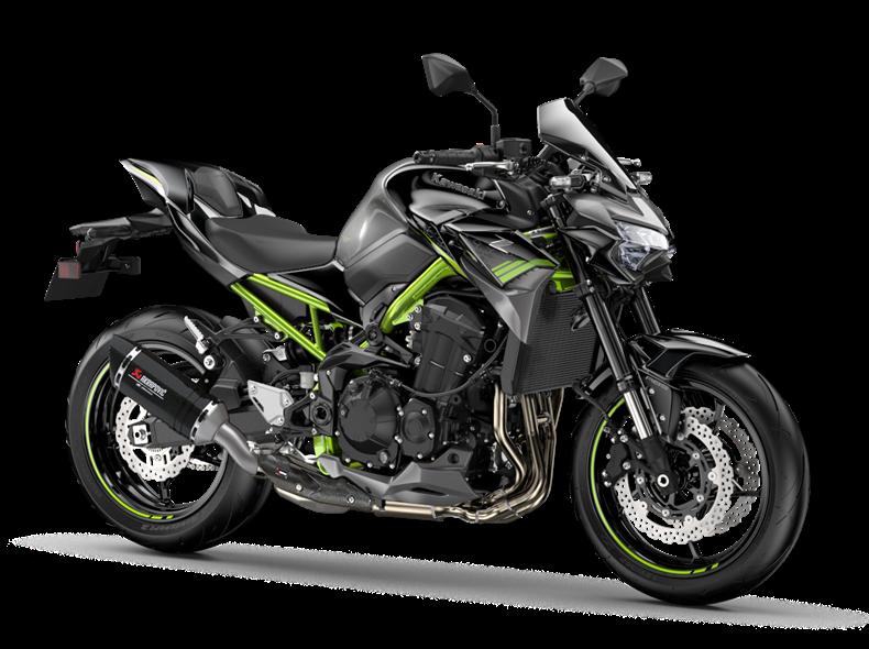 Kawasaki - Z 900 - 2020 PERFORMANCE   9.629 €