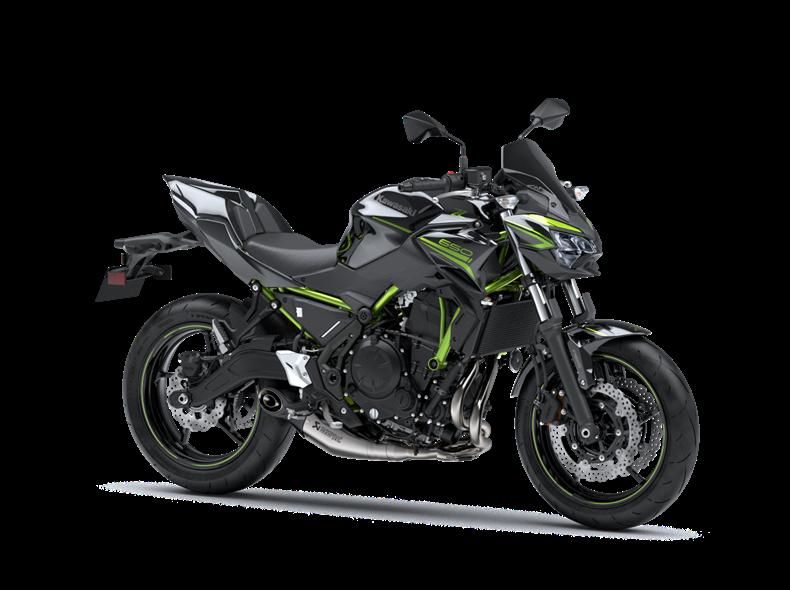 Kawasaki - Z 650 - 2020 PERFORMANCE   8.010 €