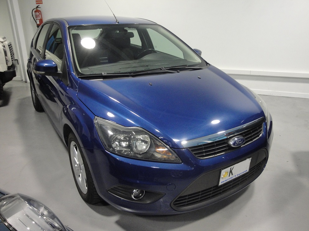 Ford Focus 5500,0000