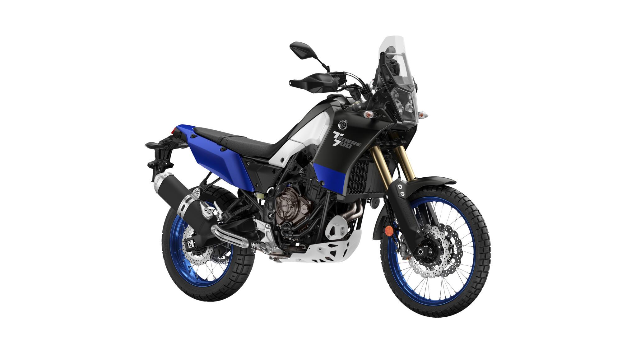 Yamaha - TENERE 700 Benzina  2021  -