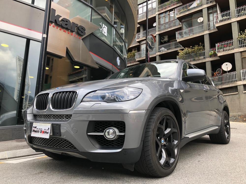 BMW - X6   24.500 €