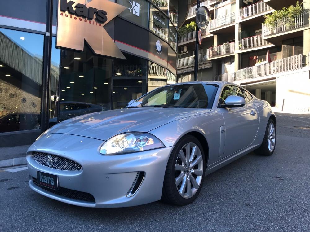 Jaguar - XK   35.900 €