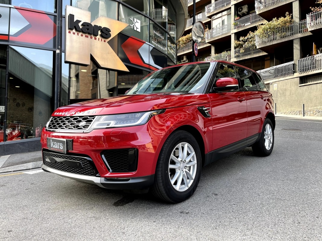 Land Rover - Range Rover Sport - 2.0 SD4 240 CV   50.900 €