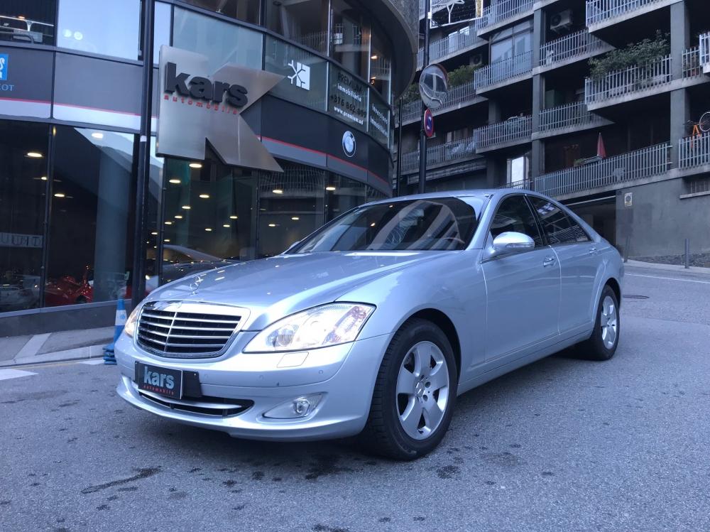 Mercedes-Benz - S 500   23.900 €