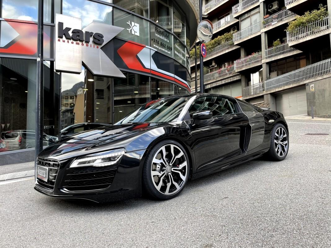 Audi - R8 - PLUS 550CV   59.900 €