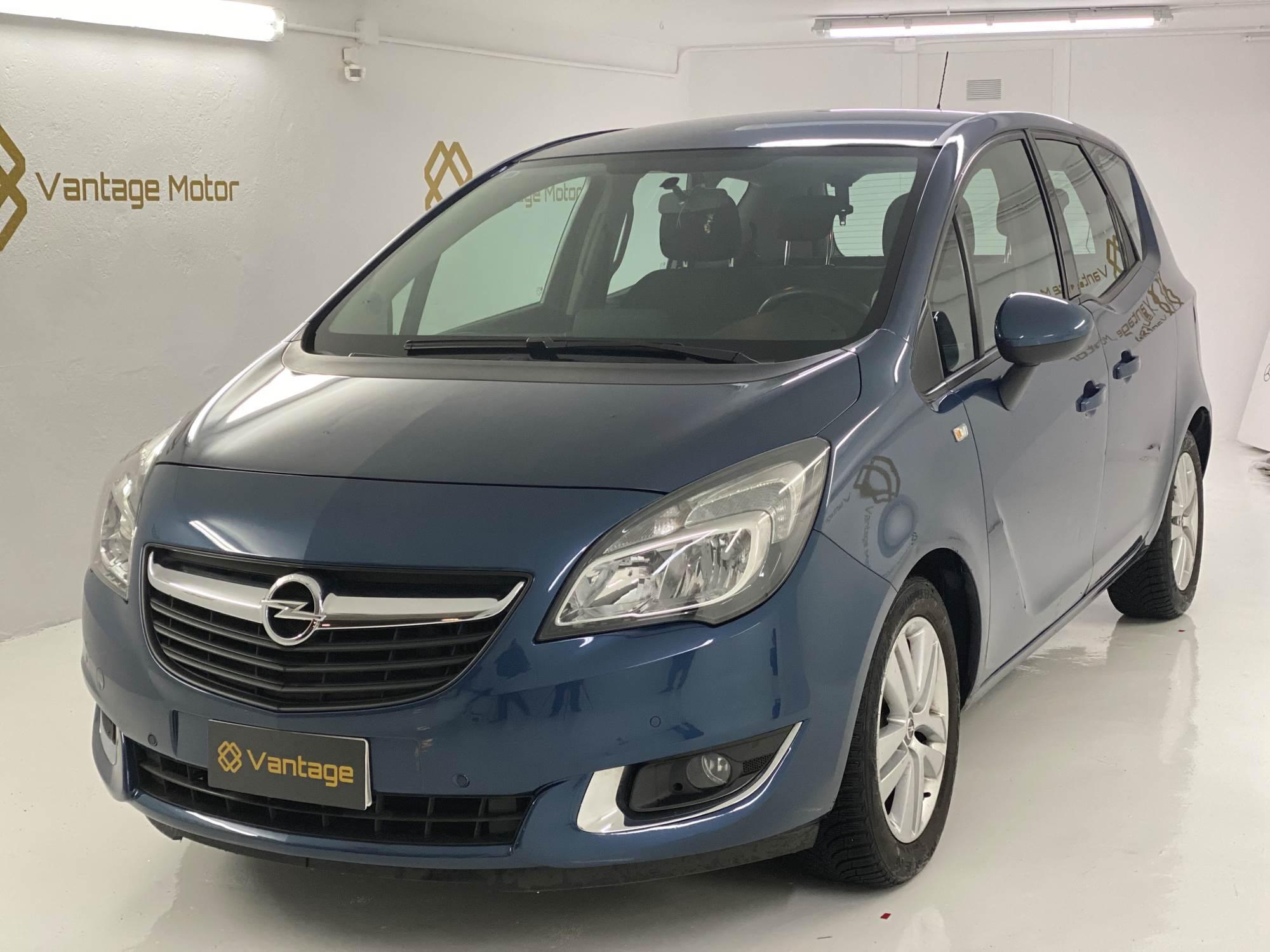 Opel - Meriva - 1.6   11.000 €