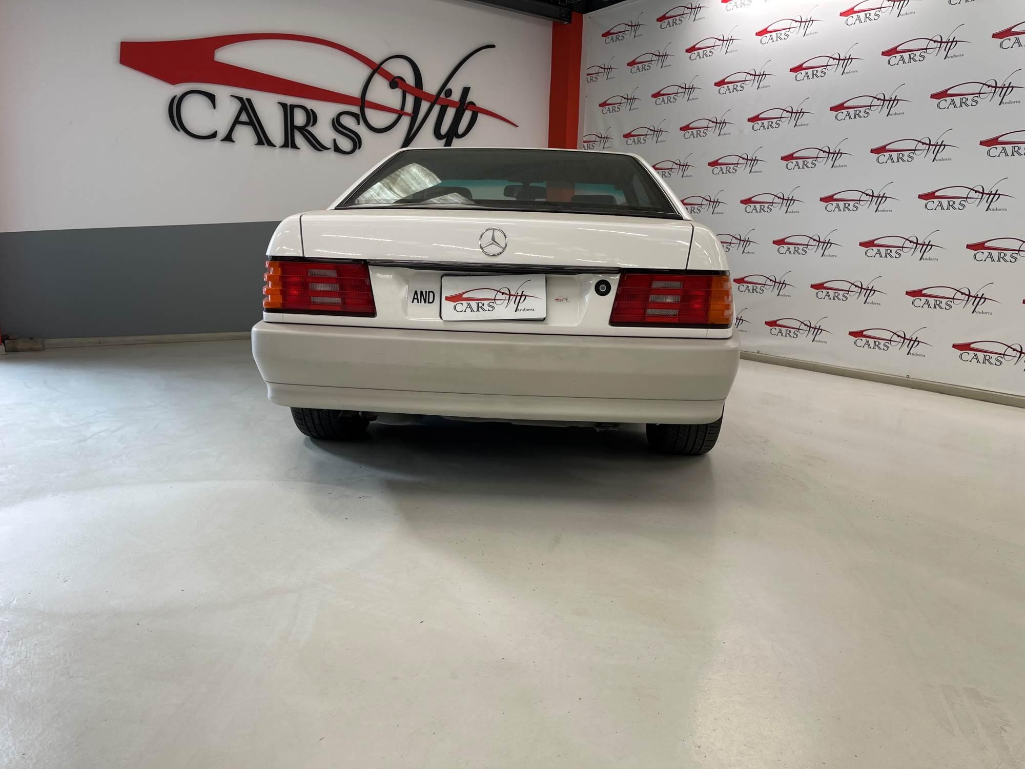 Mercedes-Benz SL 280 17900,0000