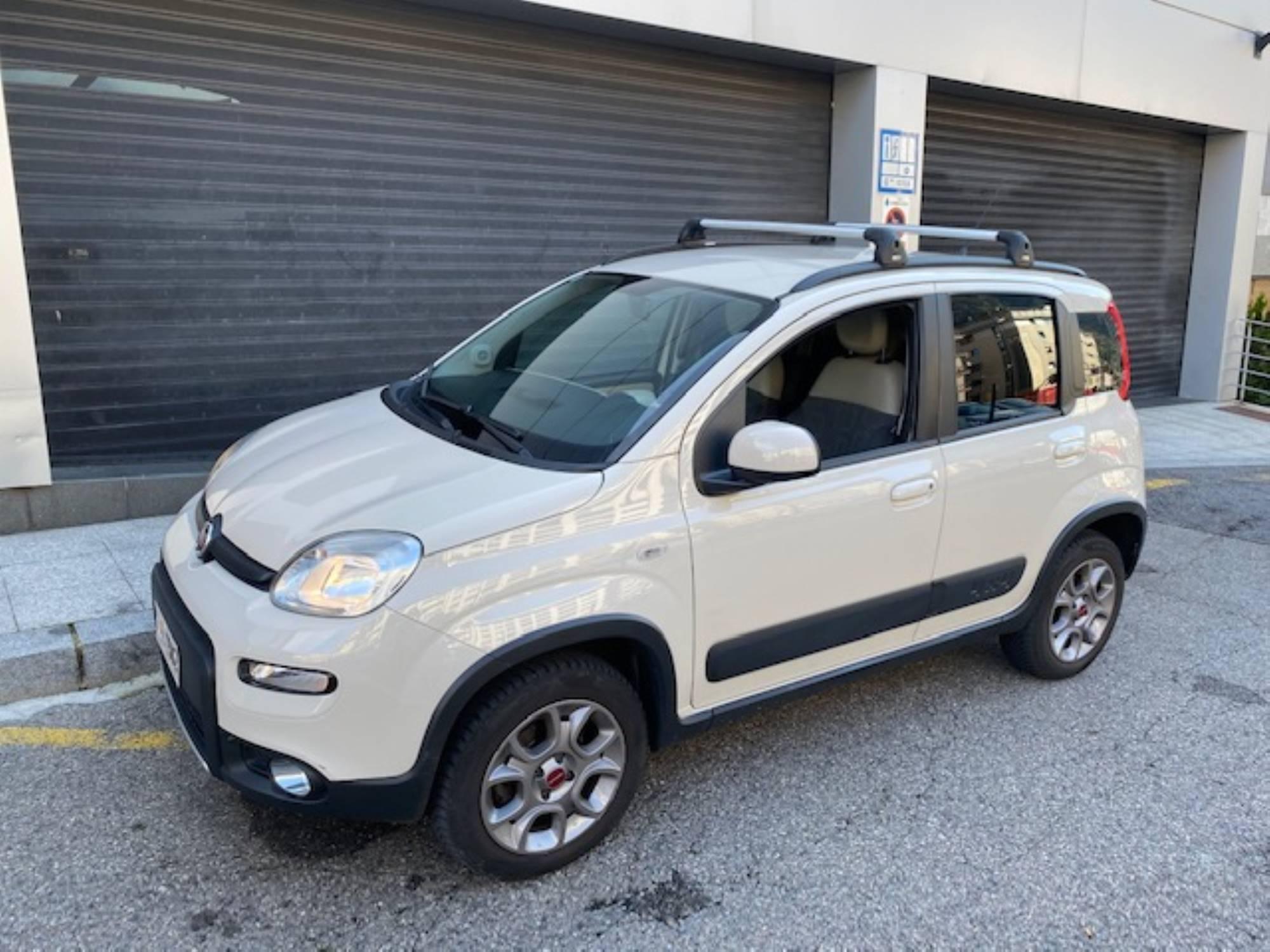 Fiat Panda 10500,0000