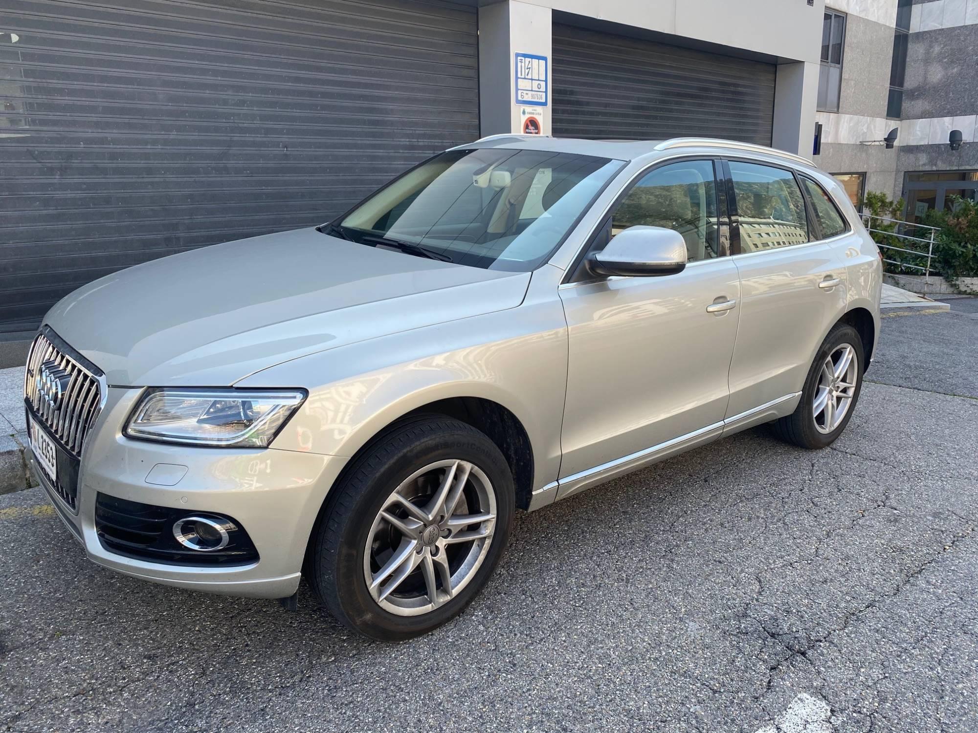 Audi Q5 16900,0000